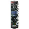Оригинальный пульт ДУ  Panasonic N2QAKB000079, для Blu-ray-плеера Panasonic DMP-BD45