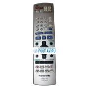 Оригинальный пульт Panasonic EUR7720KLO (EUR7720KL0), для DVD-рекордер Panasonic DMR-ES10EE S, DMR-ES20EE S