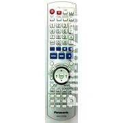 Оригинальный пульт ДУ Panasonic N2QAYB000165, для музыкальный центр Panasonic SC-VK660EE-K