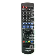 Panasonic N2QAYB000461 пульт для для DVD/HDD-рекордер Panasonic DMR–EH53, DMR-EH63