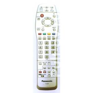 Оригинальный пульт ДУ Panasonic N2QAYB000065, для ТВ тюнера Panasonic TY-FB9T