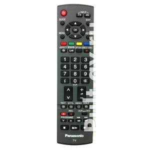 Panasonic EUR7651150, для телевизор Panasonic TX-R32LX80S