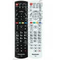 Panasonic N2QAYB000830 (N2QAYB000840), пульт для телевизор Panasonic TX-L42E6BK