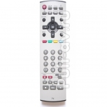 Panasonic N2QAJB000107, пульт для телевизор Panasonic TX-29F250T