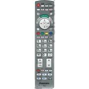 Panasonic N2QAYB000572 (10119A, 10126A), пульт для телевизор Panasonic TX-P46GTX34