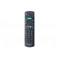 Panasonic N2QAYB000666, пульт для телевизор Panasonic TX-LR42U3