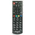 Оригинальный пульт ДУ Panasonic N2QAYB000815, для телевизор Panasonic TX-P42X60B