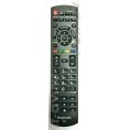 Panasonic N2QAYB000829, пульт для 3D телевизор Panasonic TX-L42ETW60