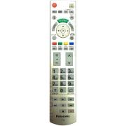 Panasonic N2QAYB000842, пульт для телевизор Panasonic TX-L42FT60E