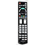 Panasonic N2QAYB000863, пульт для телевизор Panasonic TX-P55VT60E