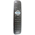 Philips 996590004765, 398GR8BD3NTPHT, 398GR8BD-3NT-PHH, пульт для телевизор Philips 32PFL3208T/60