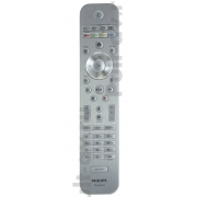 PHILIPS RC4496/01, 312814721451, пульт для телевизор PHILIPS 40PFL9704H/60, 46PFL9704H/60, 52PFL7404H/12