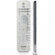 Оригинальный пульт ДУ PHILIPS RC4480/01, для телевизора PHILIPS 42PES0001D/10