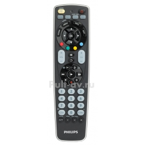 PHILIPS SRP5004/53 Универсальный пульт PHILIPS