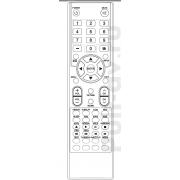 Пульт ДУ для телевизор POLAR 81LTV6004