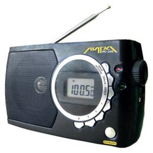 Лира РП-248 Радиоприемник