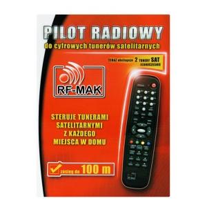 RF МАК радиопульт ELMAK Pilot