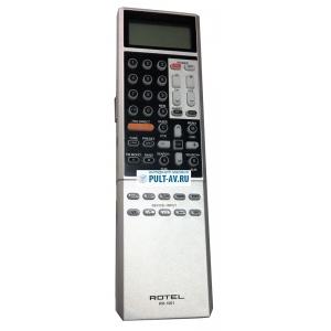 Оригинальный пульт Rotel RR-1060, RR-1061