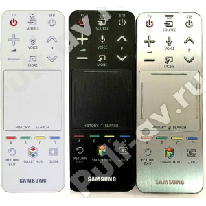 Samsung AA59-00776A, AA59-00777A, AA59-00778A, AA59-00773A, AA59-00760A, AA59-00775A, AA59-00842A Smart Touch Control