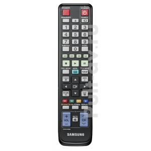 Не оригинальный пульт ДУ SAMSUNG AK59-00104R, для DVD-Blu-ray SAMSUNG BD-C5500