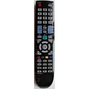 Оригинальный пульт ДУ Samsung BN59-00862A, для телевизор Samsung LE-32B550