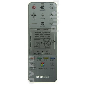 SAMSUNG AA59-00759A пульт SMART CONTROL