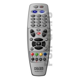 Dreambox URC-39730, для цифровой спутниковый ресивер Dreambox DM800S HD PVR