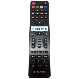 Не оригинальный пульт Opentech ISB7-VA70 NTV-PLUS (НТВ-ПЛЮС)