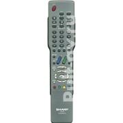 SHARP GA258WJSA, пульт для телевизор SHARP LC45GD1E, LC32GA3E