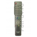 SHARP GA341WJSA пульт для телевизор SHARP