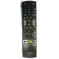 Не оригинальный пульт SHARP GB042WJSA, для телевизор SHARP LC-32LE144E