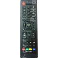SHARP 076K0UW011, пульт для телевизор SHARP LC-23LE448RU