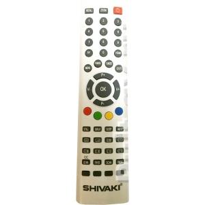 SHIVAKI TVD-22, TRONY TVD-22, NOVEX TVD-22, пульт для телевизор TRONY T-LCD2000