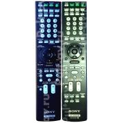 Оригинальный пульт SONY RM-ADP009 (RM-ADP016, RM-ADP017), для домашний кинотеатр SONY DAV-DZ850KW