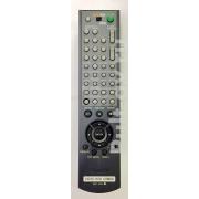 Оригинальный пульт ДУ SONY RMT-V501, для DVD/VHS-комбо SONY SLV-D100 [VIDEO-DVD] COMBO