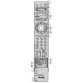 SONY RDF-ED001W пульт для телевизор SONY KDL-40EX1 BRAVIA
