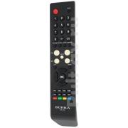 SUPRA RC4b, RC11b, пульт для телевизор SUPRA STV-LC1925WL, CASIO LET-15TO3