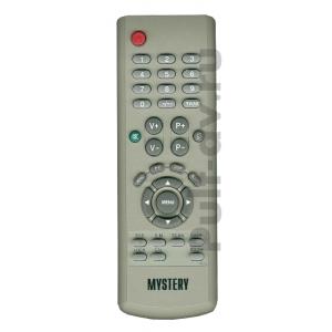 Пульт ДУ SUPRA, VR, MYSTERY 1CE3, для телевизора MYSTERY MTV-1428, MTV-2130
