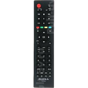 Не оригинальный пульт SUPRA ER-22654, для телевизор SUPRA STV-LC32ST880WL