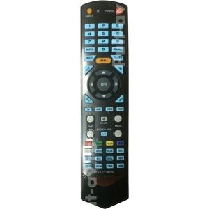 SUPRA 210-Y8810, пульт для телевизор SUPRA STV-LC2395WL