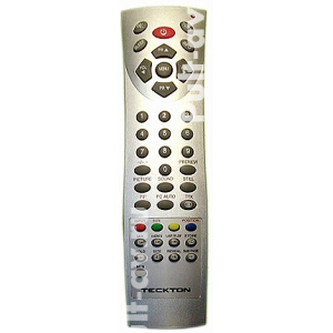 Пульт для телевизор TECKTON TL-26D1W, TL-32D1W