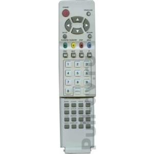 Не оригинальный пульт Teckton TD-200X DVD