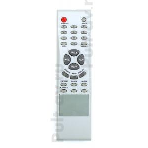 THOMSON T6-0Q0036 пульт для телевизор THOMSON 15A08F50, TCL 15B10F50