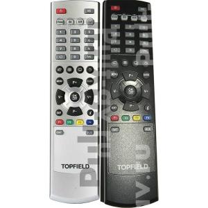 Не оригинальный пульт для кабельный ресивер Topfield TF7700HCCI