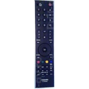 Не оригинальный пульт TOSHIBA CT-90296, для телевизор TOSHIBA 37XV500C