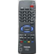 Не оригинальный пульт TOSHIBA CT-90229, для телевизор TOSHIBA 21LZU17X