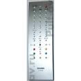 Оригинальный пульт ДУ Toshiba CT-90166  для LCD телевизор Toshiba 14VL43P, 20VL43P