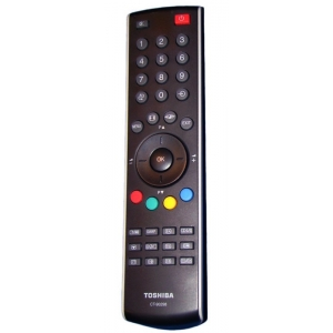 TOSHIBA CT-90298 пульт телевизор TOSHIBA 37A3000
