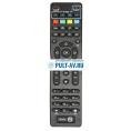 Пульт Vermax UHD300X, для телевизионная приставка 4K IPTV