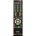 Не оригинальный пульт ДУ для телевизор VESTEL VST-22880